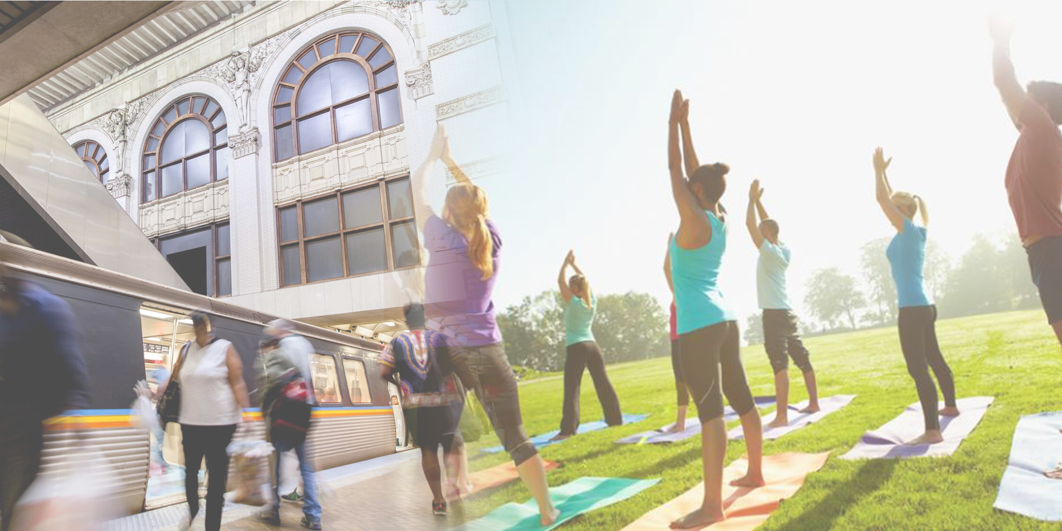 Get on Board with Station Yoga